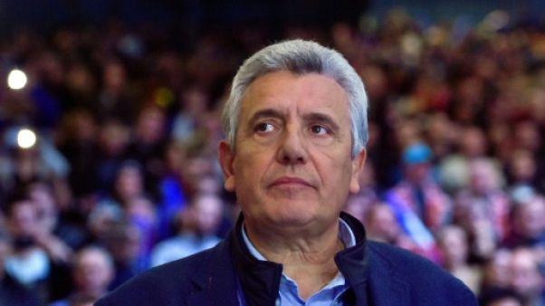 JO-2024: une mission confiée à Claude Onesta pour la performance des Français