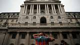 UK households squeezed again, BoE might make it worse - survey