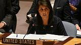 Trump, Nikki Haley to share U.S. spotlight at U.N. gathering
