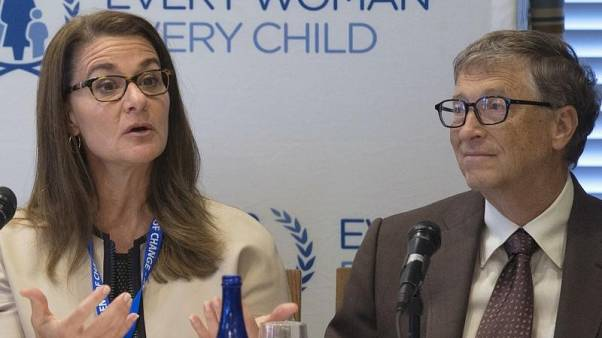 Gates Foundation invests $40 million in UK immunotherapy company