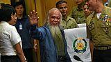 Philippines: un prêtre enlevé par des islamistes recouvre la liberté