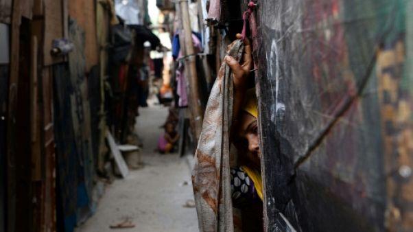Inde: la Cour suprême se penche sur la déportation de Rohingyas