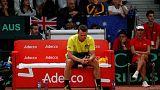 Australia will bounce back, says shattered captain Hewitt