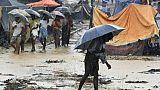 Bangladesh: 20.000 islamistes manifestent en soutien aux Rohingyas