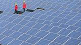 """China's Commerce Ministry says EU solar panel decision is a """"positive step"""""""