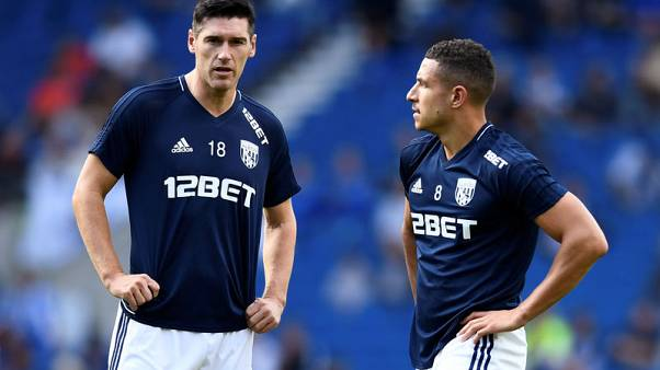 West Brom's Livermore given time off to deal with mental fatigue
