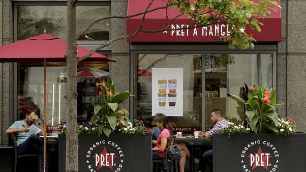Exclusive - Filipino fast food group Jollibee eyes bid for UK's Pret A Manger: sources
