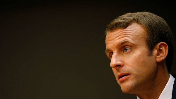 Firm economic growth to ease French budget balancing act - ministers