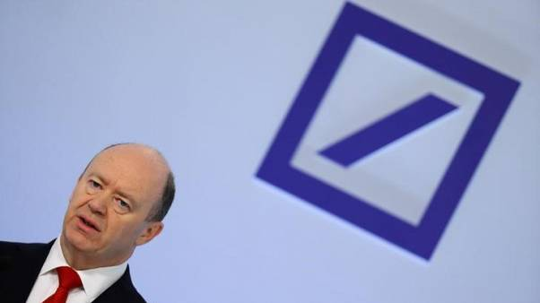Deutsche Bank CEO faces board grilling on turnaround progress