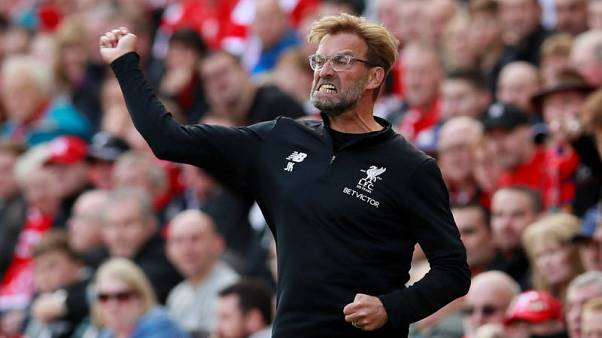 Error-prone Liverpool have not improved under Klopp - Shearer