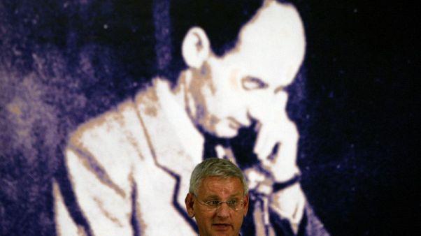 Russia rejects lawsuit to learn fate of Swedish war hero Wallenberg - agencies