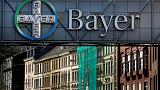 Bayer halts non-U.S. sales of its contraceptive implant
