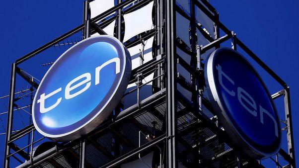 Creditors of Australia's Ten Network vote in favour of CBS bid