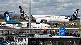 New Zealand's fuel shortage hits more flights and petrol stations