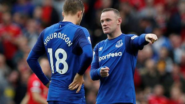 Everton 'good enough' to turn things around, says Sigurdsson