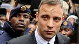 South Africa's court to hear state's appeal against Pistorius in November