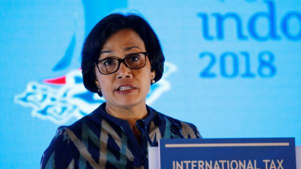 Indonesia to trace and tax assets kept hidden during amnesty