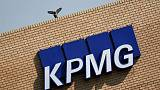 British regulator ends probe into KPMG audit of lender HBOS