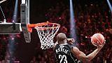 Basket: Chalon-Nanterre, un feu d'artifice pour lancer la saison