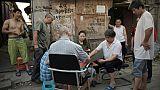 """Le """"village"""" de la Silicon Valley chinoise vit ses derniers jours"""