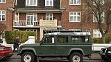 Billionaire Ratcliffe seeks British backing for Defender-style 4x4