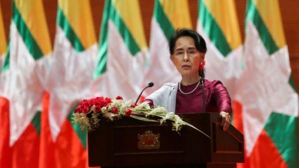 Cinq dates-clés de la crise des Rohingyas