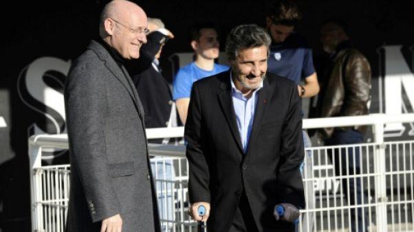 """Altrad/Laporte: le syndicat des clubs du Top 14 dénonce un """"conflit d'intérêts"""""""