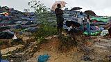 Le Bangladesh craint un boom des naissances dans les camps rohingyas