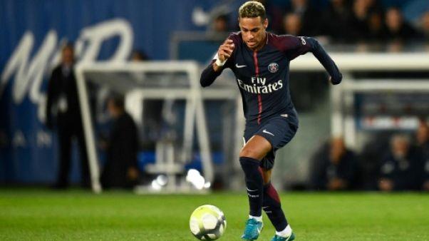 Paris SG: Neymar, année égotique