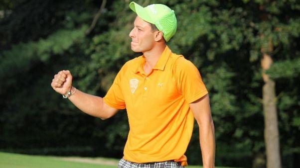 Golf: 127 al via al 4/o Abruzzo Open