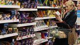 Brexit, slowdown: a bleak backdrop for UK shift towards higher rates
