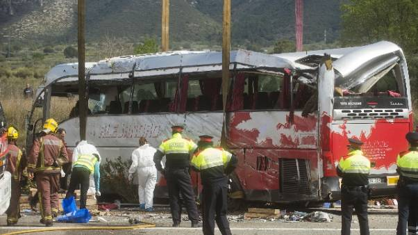 Bus Catalogna: legali preparano ricorso