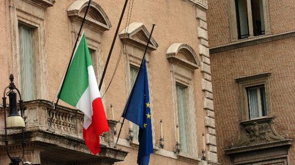 Poliziotti morti, lutto nel Ravennate
