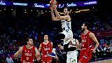 Basket: Dragic quitte l'équipe nationale slovène pour se consacrer à la NBA