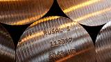 Rusal in no rush to decide on possible London listing