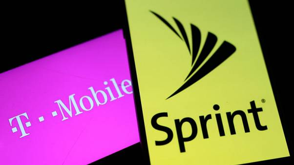 T-Mobile U.S. explores takeover of Sprint - source