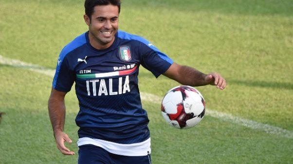 Calcio: Eder, col Bologna 2 punti persi