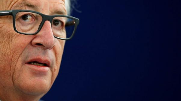 Juncker's ideas should inspire member states to form common vision - EU's Wieser