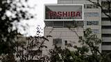 Exclusive - Toshiba selects Bain group as buyer of its memory chip business: sources