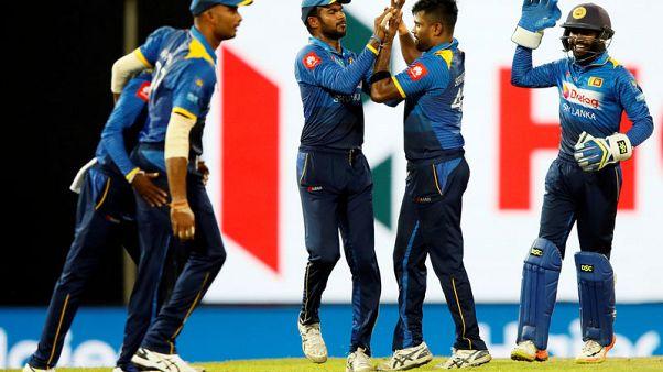 Sri Lanka grab automatic 2019 World Cup berth at Windies' expense