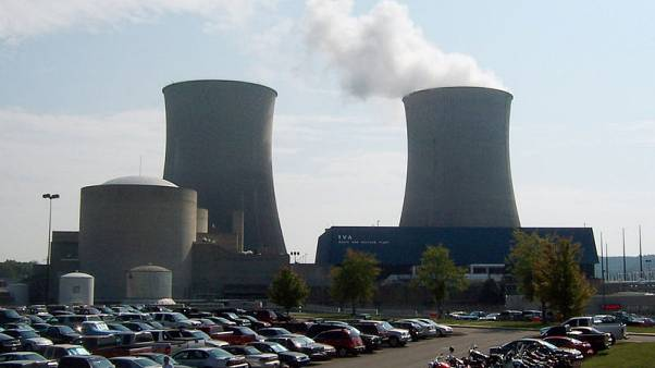 U.S. nuclear reactors face uphill challenge, despite lower emissions