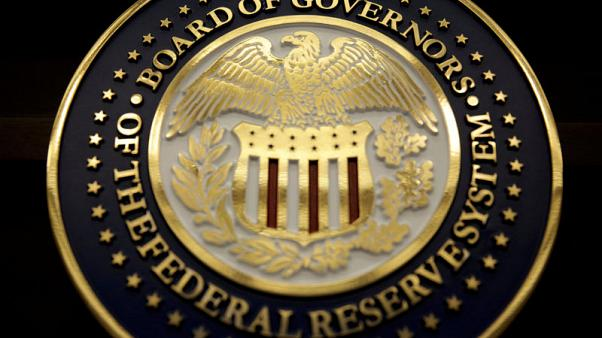 Fed conflicted by tepid U.S. inflation, global economic rebound