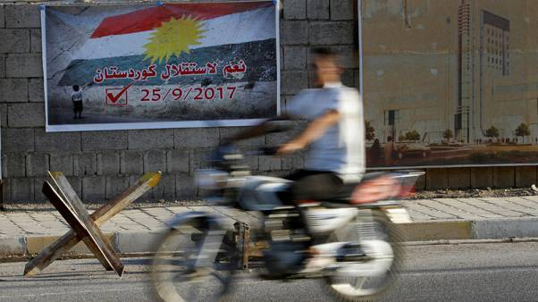 Kirkuk shaping up as flashpoint ahead of Kurdistan independence vote