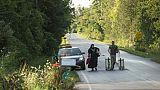Canada: explosion des demandes d'asile