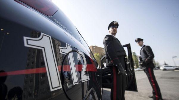 Mafia: Scu e omicidio, 50 arresti
