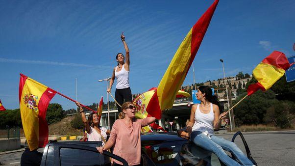 Spain police arrest Catalan economy junior minister in morning raid