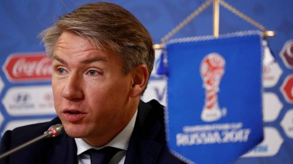 Russia's Sorokin elected to FIFA Council