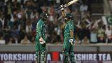Pakistan batsman Latif handed five-year fixing ban