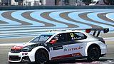 Auto: nouvelle séance d'essais avec Citroën pour Loeb mercredi