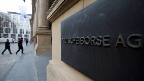 At Deutsche Boerse, time and support dwindle for CEO Kengeter